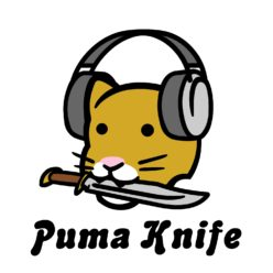Team Puma Knife