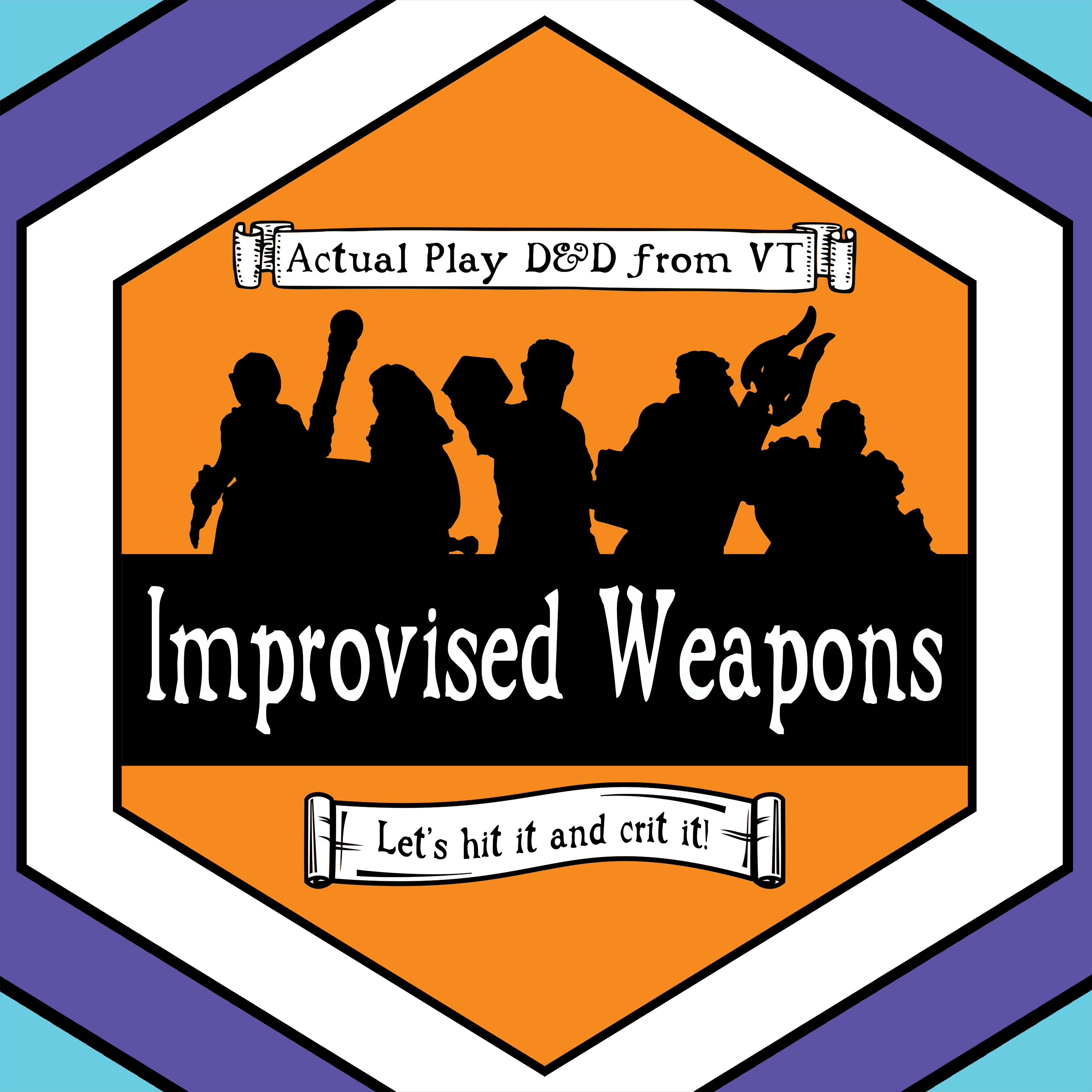 Improvised Weapons